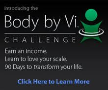 Join Me In the Body By Vi Challenge