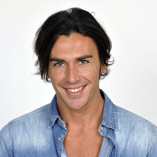 Fabrizio Conti Grande Fratello 2012