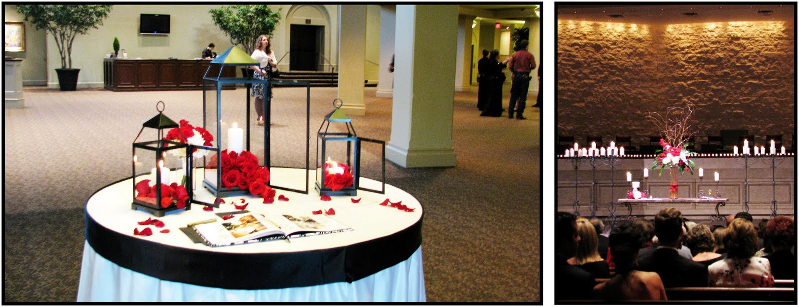 Gracie's Event Company: Fabulous Fort Worth Club
