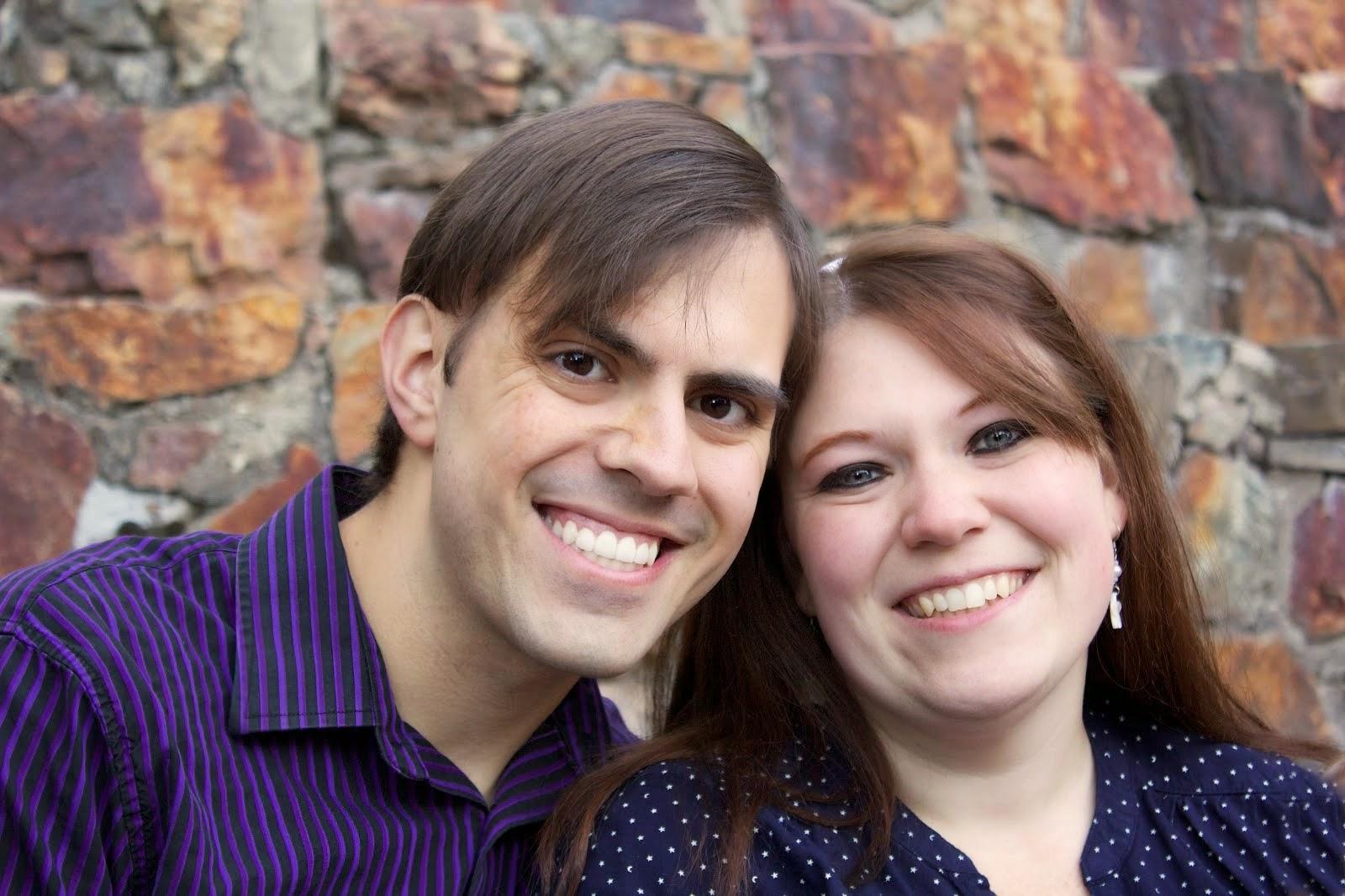 James + Valerie