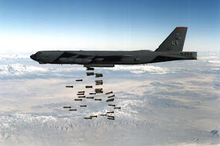 b 52 stealth bomber  The B-52 stealth bomber, the