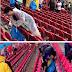 Bola Sepak Piala Dunia 2014: Penyokong Jepun Membuka Mata Dunia
