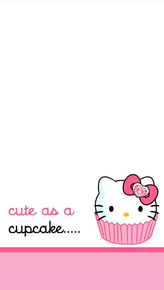 19 best Hello Kitty Wallpaper images on Pinterest