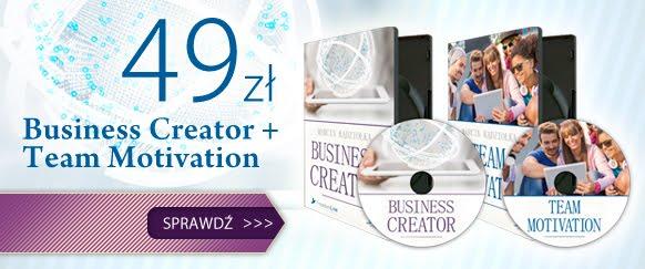 Biznes kreator