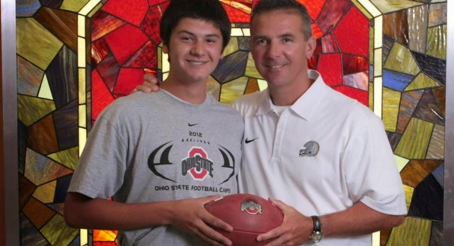 Ohio State adds Columbus, OH long snapper Liam McCullough to 2015 recruiting class.