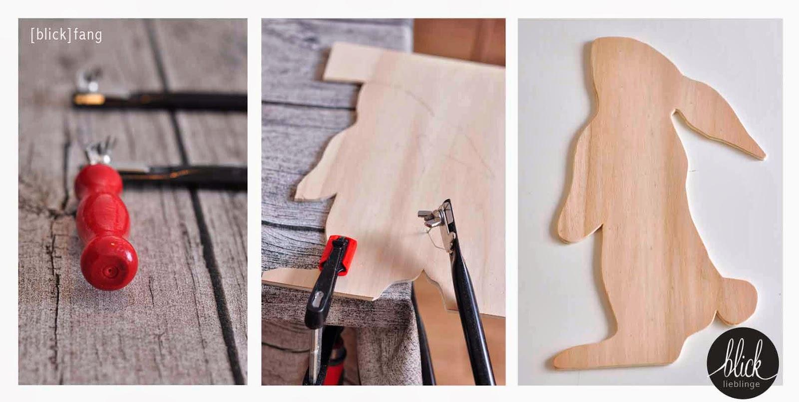 blick lieblinge holzhase. Black Bedroom Furniture Sets. Home Design Ideas