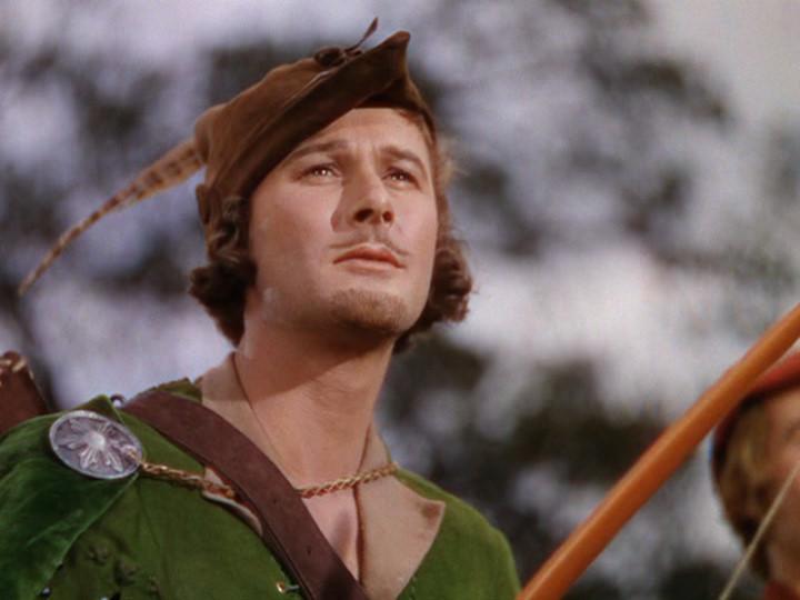 Cinemalacrum: A Saxon...A Problem?: The Adventures Of ...