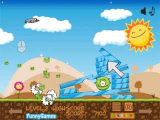 Gioco Angry Birds online per pc gratis, software gratuito, giocare Angry Birds in flash