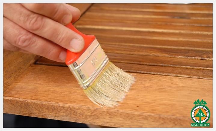 Productos maderables de cuale tipos de barniz para usar - Tipos de barniz para madera exterior ...
