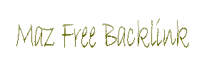 Maz Free Backlink