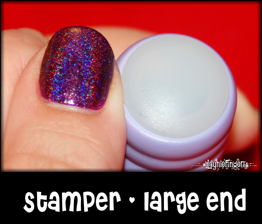 Layniefingers: Finally, an affordable drugstore stamping kit!