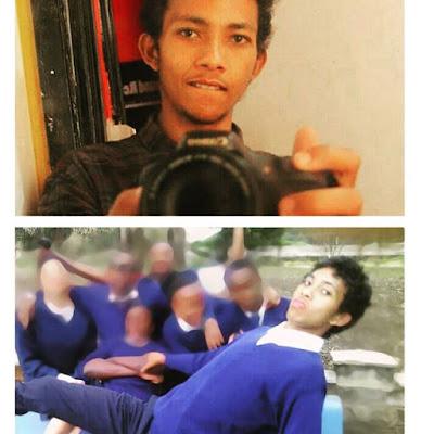 Tahidi High, Kelvin Rost
