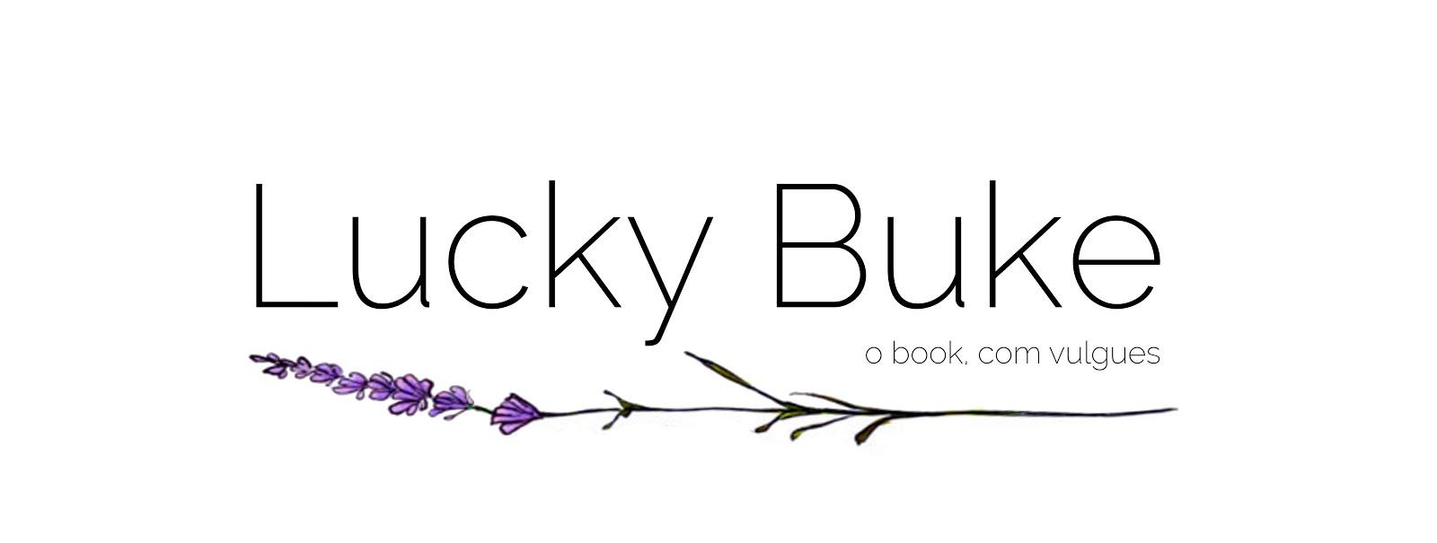 Lucky Buke - Ressenyes de llibres