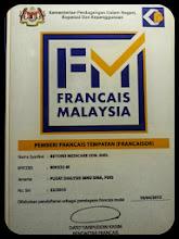 FRANCAIS MALAYSIA