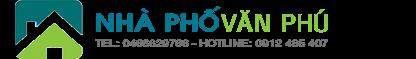 Website chủ đầu tư -  Liền kề Văn Phú - Dự án nhà phố thương mại The Victoria