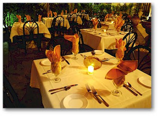 Restaurants in Marco Island