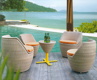 Outdoor furniture designs ideas. | An Interior Design