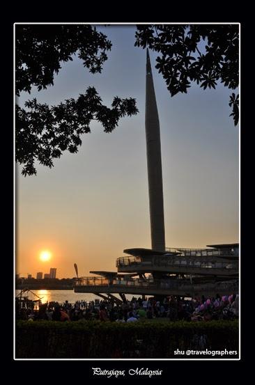 putrajaya, malaysia, kuala lumpur, bandar taman, bandar bestari, putrajaya sentral, boulevard putrajaya, sunset putrajaya, tugu alaf baru