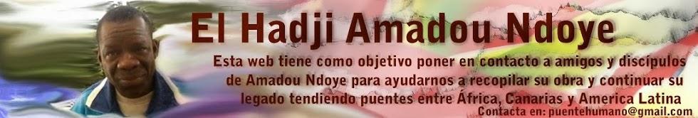 El Hadji Amadou Ndoye