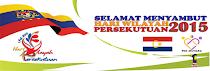 SAMBUTAN HARI WILAYAH PERSEKUTUAN 2015