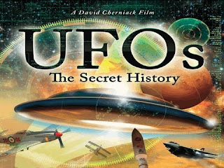 Sequel of sorts to that of last week it s ufos the secret history 2