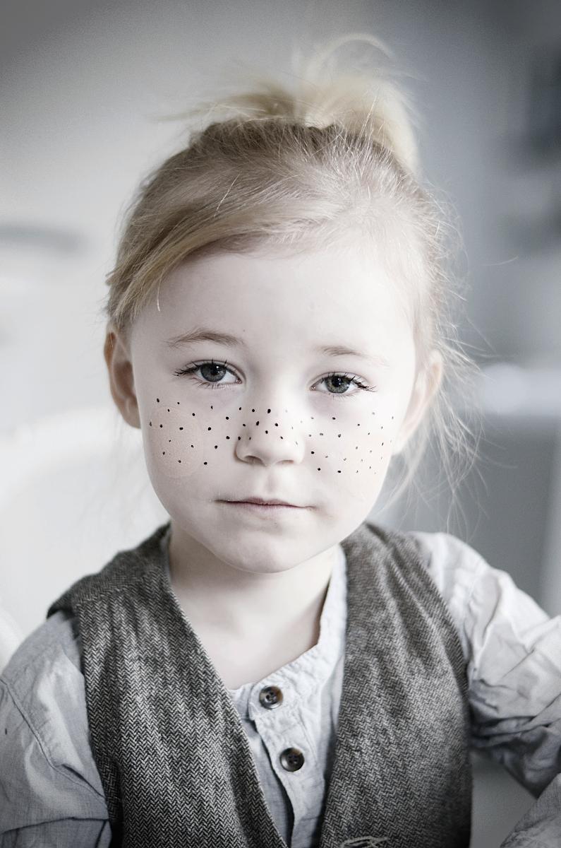 porträtt, barn, fotografi