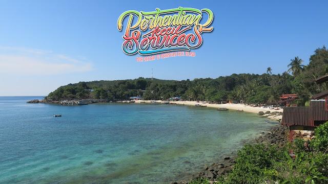Pulau Perhentian Kecil 2016 ,  Pakej Perhentian Kecil 2016