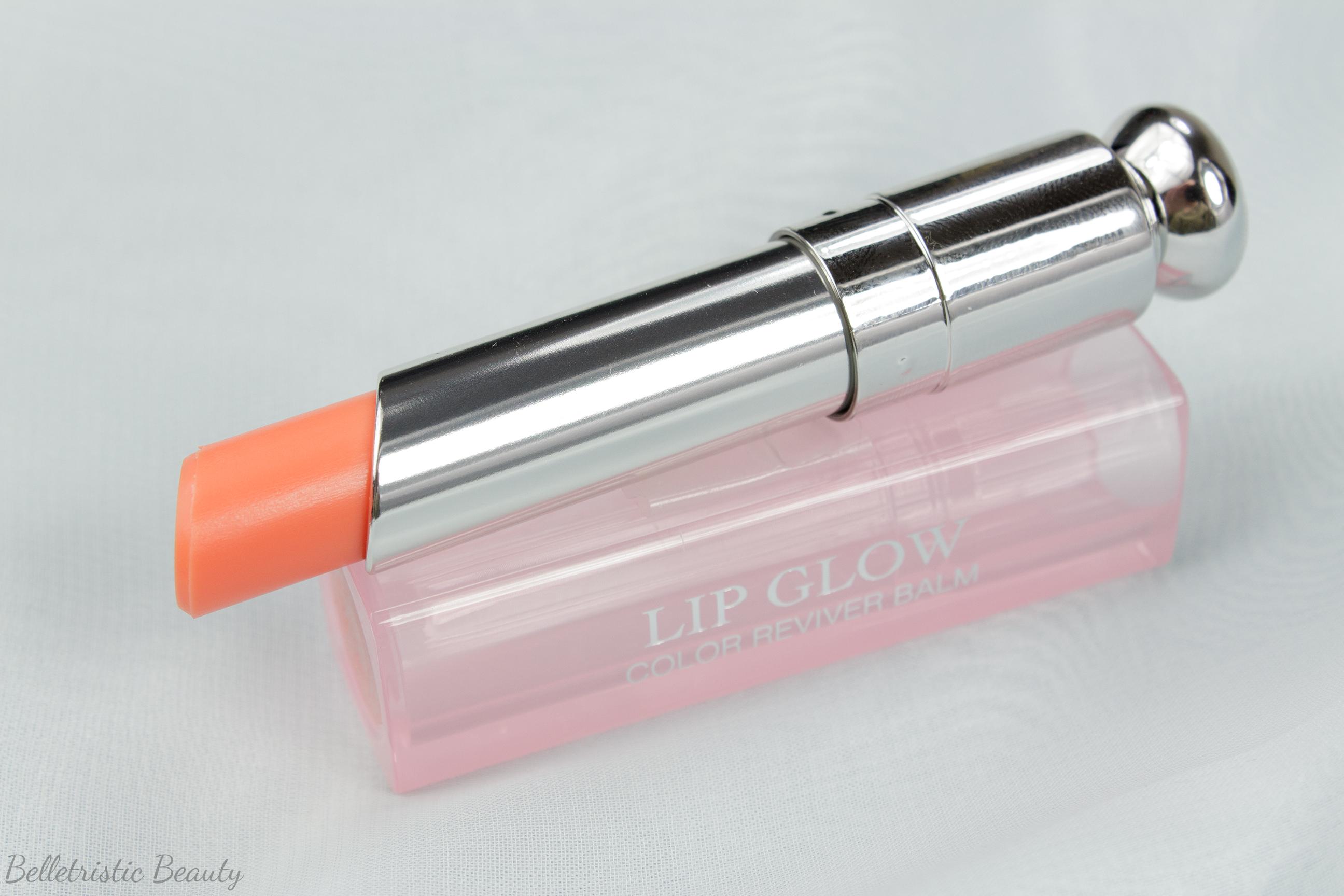 ผลการค้นหารูปภาพสำหรับ dior addict lip glow 004