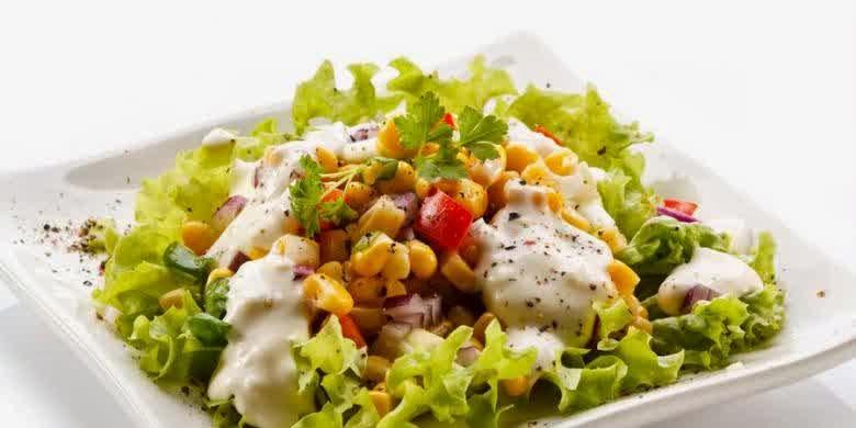 Resep Membuat Salad Sayuran Enak Menyehatkan