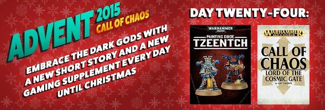 Day 24 Advent Calendar