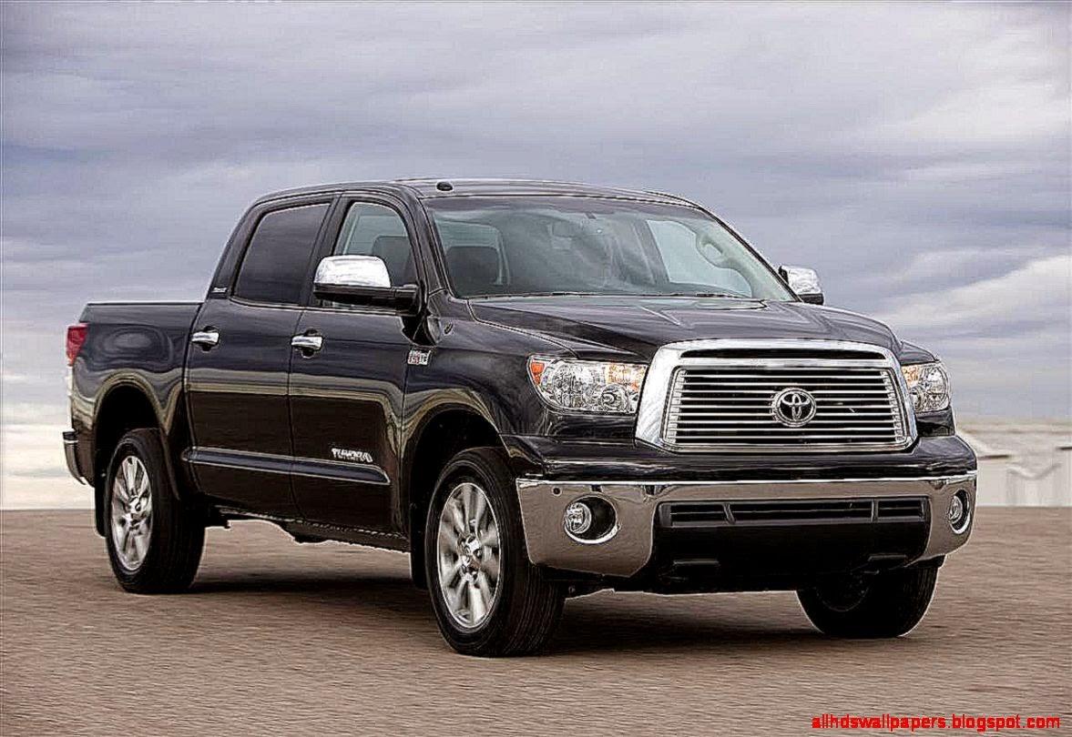 Pickup Trucks Toyota Tundra