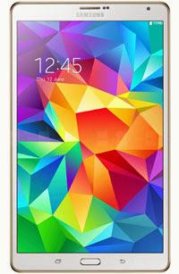 Spesifikasi Harga Samsung Galaxy Tab S 8.4 LTE