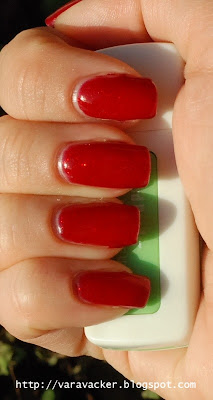 naglar, nails, nagellack, nail polish, depend gellack, gel polish, orly smart gels