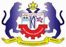 Jawatan Kerja Kosong Majlis Daerah Kota Tinggi (MDKT) logo www.ohjob.info