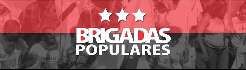 Brigadas Populares do Brasil