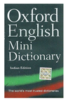 Buy Oxford English Mini Dictionary (Get 50% cashback) for Rs.102 at Paytm: Buytoearn