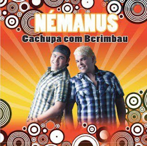 Némanus - Dançando Reggaeton