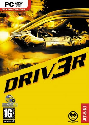 Driv3r Full Pc Game