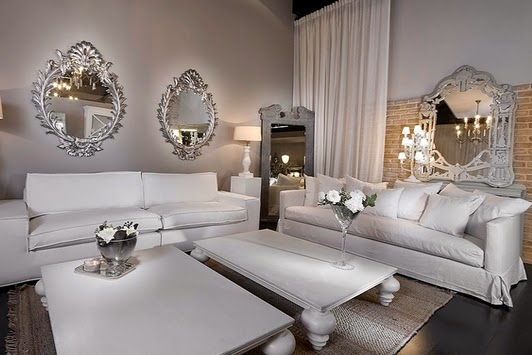 Ideas de diseño de interiores de lujo 2