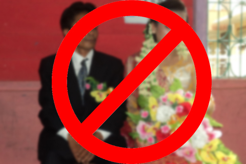Pernikahan Yang dilarang di Adat Batak - Parsadaan Pomparan Toga ...