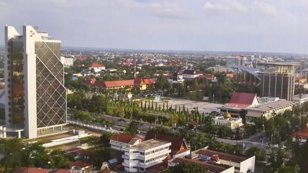 agen asuransi prudential di wilayah pekanbaru riau sekitarnya