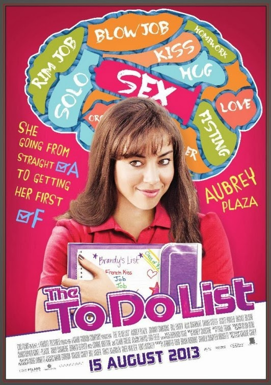 Assistir Online The To Do List Dublado Filme Link Direto Torrent