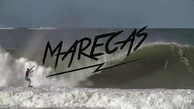MARECAS