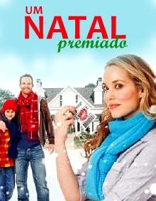 Download - Um Natal Premiado – HDTV AVI Dual Áudio + RMVB Dublado ( 2013 )