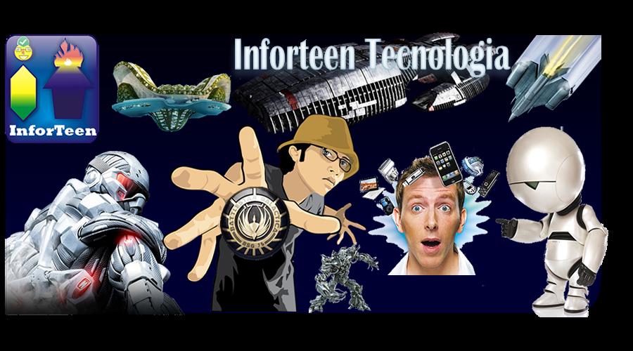 Inforteen Tecnologia