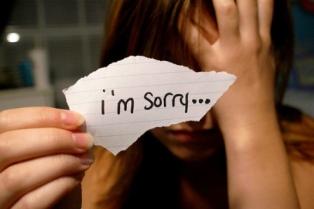 Tips Meminta Maaf Supaya Terlihat Tulus Praktekkan