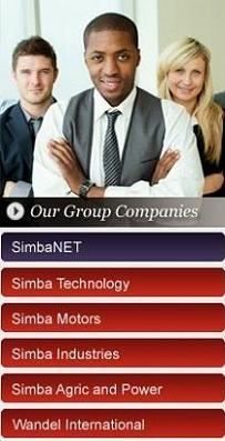 Simba Infrastructure