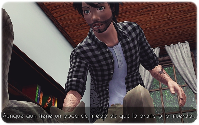 [LS3] Legacy Eskelinen - Capitulo 24 (5/6) Pag11