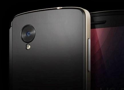 Nexus 5,Apple