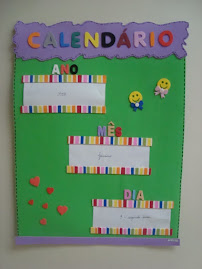Calendrio - ano, ms e dia